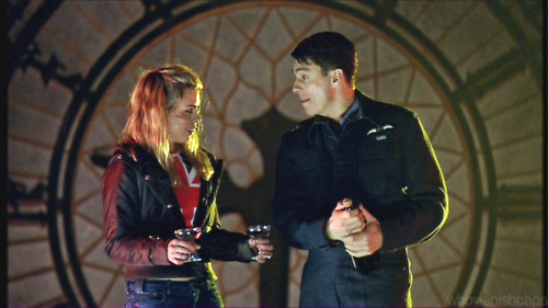 Rose Tyler The Empty Child The Doctor Dances Doctor Who Costume