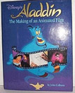 Aladdin, The Making Of