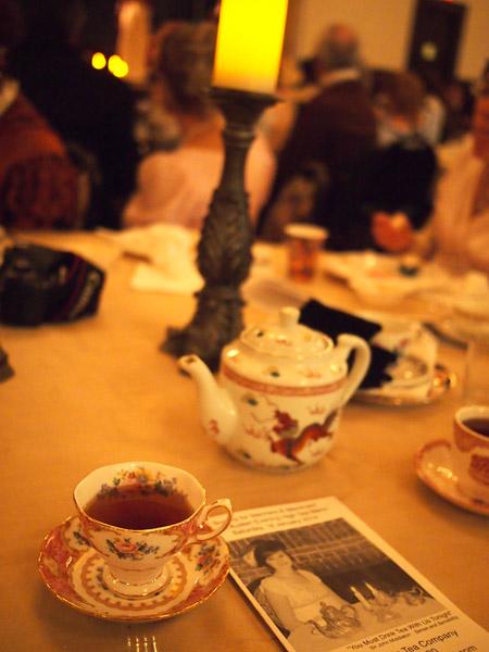 Jane Austen Evening