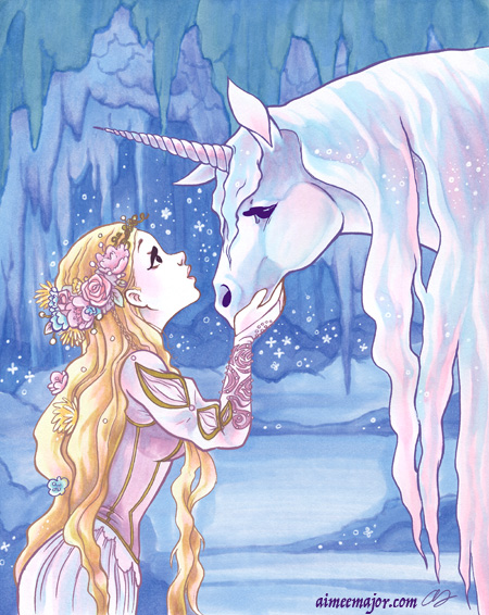 unicornmaiden