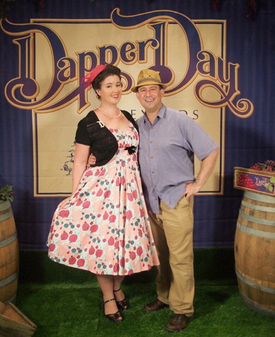 DapperDay01