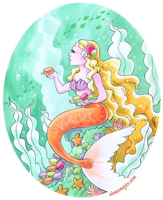 mermaidmac